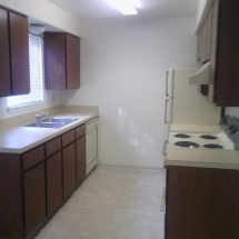 Colby Court Kitchen